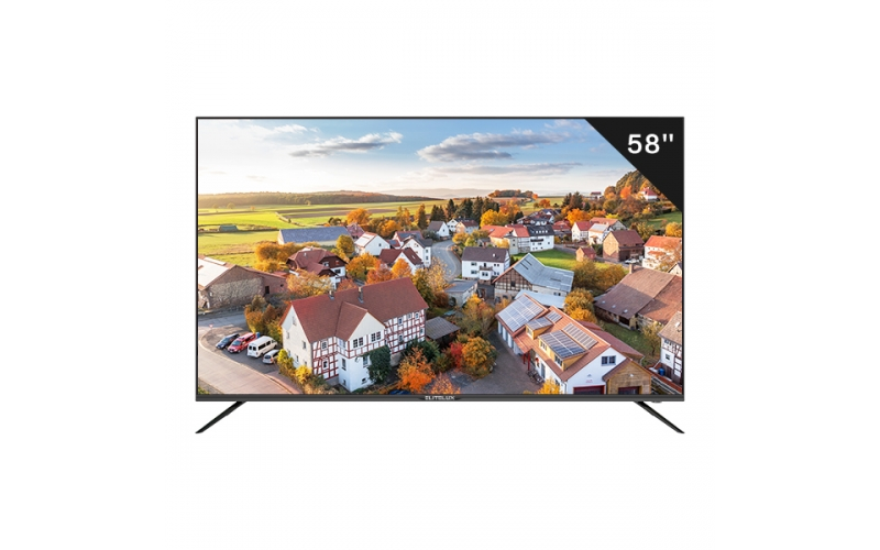 "58"" 4K UHD DLED SMART TV  (US58UHD1000)"